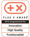 Tegum AG - Plus X Award